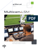 EVS XT3 Manual