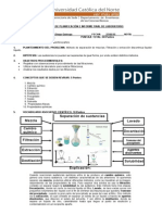 Pre Informe 7 química