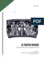 El Teatro Griego--Resumen