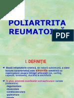 Reumatisme Vlad 2012