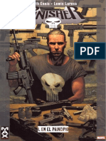 Punisher - En El Principio