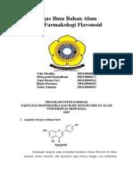 EFEK-FARMAKOLOGIS-FLAVONOID