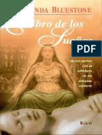 El Libro de Los Sueños- Sarvananda Bluestone- 62 Páginas