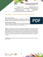 3 AU 188 Alba Ambròs Programar Por Competencias