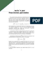 integracion por fracciones parciales e imparciabilidades.docx