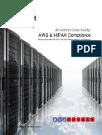 AWS & HIPAA Compliance