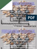 III, Fundamentos Filosficos de La PNL