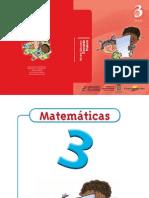 03 en Matemáticas Cartilla 1