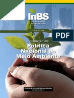 Princípios Ambientais e Da PNMA