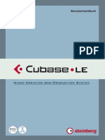 Cubase 5 Handbuch Pdf