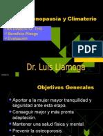 Climaterio TRATAMIENTO