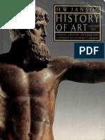 History of Art by HW Janson, Vol 1 4th Ed (Art eBook)