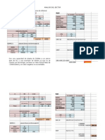 Analisis Del Sector