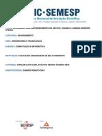 Reconhecimento Facial OpenCV Trabalho 1000015378