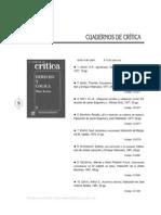 c-critica