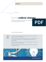 5 Driving radical change Mckinsey.pdf