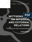 Jakub Mácha-Wittgenstein on Internal and External Relations_ Tracing All the Connections-Bloomsbury Academic (2015)