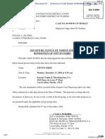 Stelor Productions v. Silvers, et al - Document No. 21
