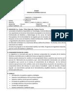 SILABO DE QUIMICA II  - PLAN 2014.pdf