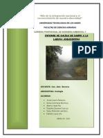 Trabajo Monografico de Geologia
