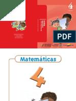 04 en Matemáticas Cartilla 1