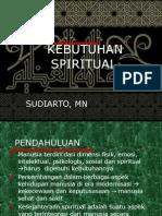 Kesehatan Spiritual