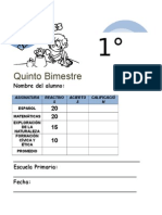 1ergrado Bimestre5 140507180743 Phpapp02