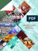 2015 SJCSAA Annual Report