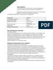 Aplicaciones de Fluidos Sintéticos