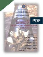 Informe de Lab de Perforacion