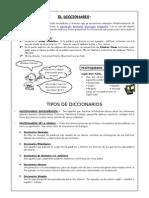 El Diccionario