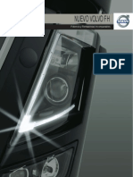 Descargar Ficha Técnica FH Volvo