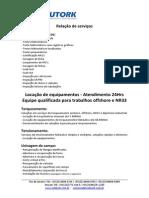 Apresentação Solutork E-mail 2015