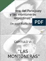 Felipe Varela y Las Montoneras