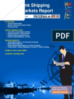 Shipping Newsletter Week22