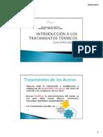 Clase i.introducción a Los Tt.