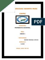 INGRID COPLIN ESPAÑOL PP IV.odt