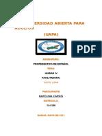 RAFALINA ESPAÑOL PP IV.odt