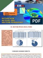 SITUACION ACTUAL DE LA PESCA EN EL PERU