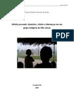 Homem de Góes, P. - Infinito povoado domínios, chefes e lideranças.pdf