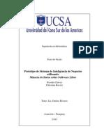 tfgprototipodesistemadeinteligenciadenegocios-131002134719-phpapp02