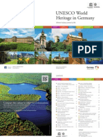 UNESCO World Heritage in Germany 201_2013
