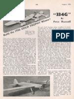 334G Plane Plans