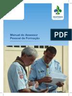 Manual Do APF