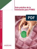 Guia Practica de La Innovacion Para Pymes _ Ramis