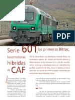 Locomotora Bitrac