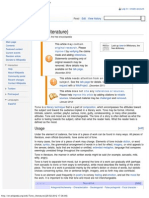 Tone (Literature) - Wikipedia, The Free Encyclopedia