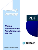 6-Redes Inhalambricas Fundamentos, WLAN