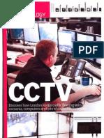 Transport for London CCTV System Explained Tranportation Journals