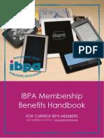 IBPA Benefits Handbook MEM FINAL
